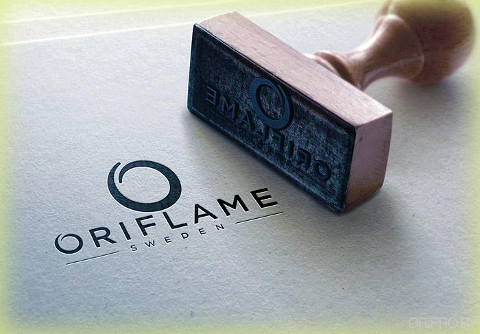 Компания Oriflame